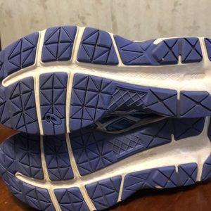 Asics Shoes - ASICS tennis shoes size 8